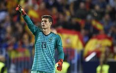 #rumors  Real Madrid set to beat Arsenal and Chelsea to signing of Athletic Bilbao goalkeeper Kepa Arrizabalaga