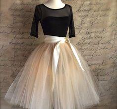 Винтажные платья 1950-х годов. фото #3