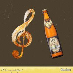 Music&beer