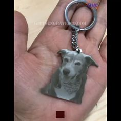 Custom Pet Photo Keychain - Custom Keychain With Your Pet Photo - This personalized keychain can be a pet memorial. A perfect gift for any pet lovers. Dog Memorial, Pet Memorial Gifts, Memorial Ideas, Picture Keychain, Auto Gif, Dog Jewelry, Animal Jewelry, Dog Shadow Box, Libra