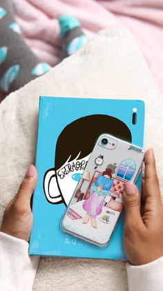 Personaliza fundas de iPhone - Paperblog