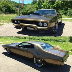 Plymouth Muscle Cars, Dodge Muscle Cars, Classic Trucks, Classic Cars, Plymouth Gtx, Us Cars, Road Runner, American Muscle Cars, Sexy Cars