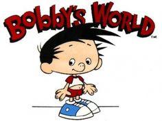 Bobby's World cartoon