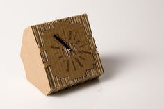 10 Coolest Designs Made Of Cardboard