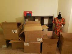 Tons of cute Lularoe inventory! Shop coming soon!