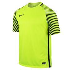 Brankářský dres Nike Gardien krátký rukáv