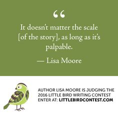 Contest closes soon! Learn more at littlebirdcontest.com #writing #amwriting #writer #inspiration #creativity #writingcontest #shortstory #littlebirdcontest