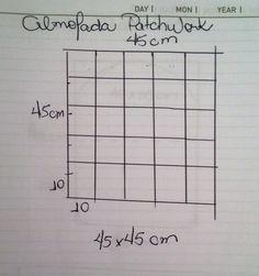 Olá, aqui vai mais um passo a passo de como fazer uma almofada de Patchwork utilizando retalhos de tecidos estampados. O importante dessa técnica é a utilização de sobras de tecidos que você pode u…