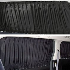 Pair of Car Curtains with ikOala Car Deals