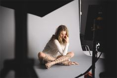 Behind The Scenes Of Our February Catalog   Free People Blog