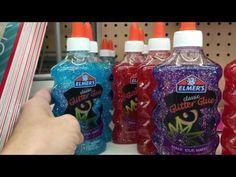 How to make SLIME with BAKING SODA !! Slime Safe for Kids | BAKING SODA SLIME - YouTube
