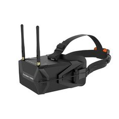 Eachine VR011 5 Inches 800x480 Diversity FPV Goggles 5.8G 40CH Raceband Without DVR