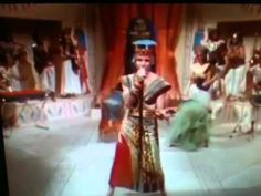 "Steve Martin-King Tut  ""...""Born in Arizona, moved to Babylonia/He was born in Arizona, got a condo made of stone-a/King Tut!"""