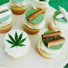 Pot cakes
