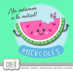 Mitad de Semana...Feliz Miércoles! #ConQdesign by @claudia_cassani Pedidos vía email & whatsapp [ver perfil] Good Morning Funny, Good Morning Messages, Good Morning Quotes, Happy Wednesday, Happy Day, Espanol To English, Class Memes, Positive Phrases, Morning Thoughts