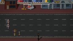 Infectonator: Hot Chase