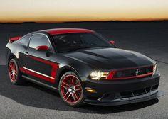Mustang #CarFLash