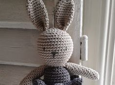 Amigurumi Bunny Free : Amigurumi bunny free pattern amigurumi free patterns