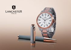 Lancaster Watches and Jewelry