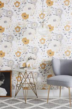Spontaneous Wallpaper | Anthropologie