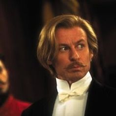 "Richard Roxburgh as The Duke of Monroth | Then Vs. Now: The Cast Of ""Moulin Rouge!"""