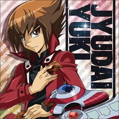,Yu-Gi-Oh!DuelMonstersGX Judai Yuki Cushion Cover,Collectible  listed at CDJapan! Get it delivered safely by SAL, EMS, FedEx and save with CDJapan Rewards!