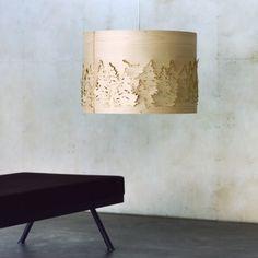 Cathrine Kullberg Lighting: Norwegian Forrest.