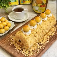 Resep nastar kekinian istimewa Indonesian Desserts, Indonesian Food, Cake Oven, Resep Cake, Fruit Salad Recipes, Pastry And Bakery, Cookie Recipes, Food And Drink, Snacks