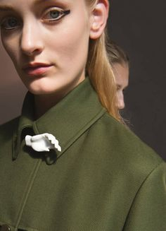 Spring / Summer Runway 2015 collections - Ready to wear | CÉLINE