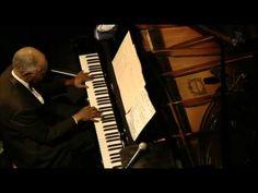 Hank Jones & Ron Carter - Great Jazz In Kobe 1996 - YouTube