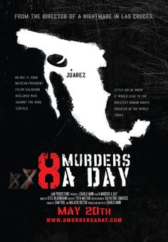 8 Murders a Day (2011)
