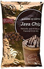 Starbucks Java Chip Frappuccino Copycat Recipe OR Double Chocolate Chip Frappuccino