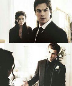 Amazing Scenes - The Vampire Diaries