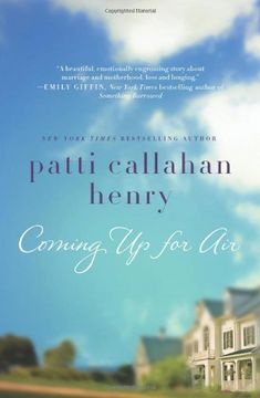 Coming Up for Air by Patti Callahan Henry http://www.amazon.com/dp/0312610394/ref=cm_sw_r_pi_dp_WZoDvb093KWSE