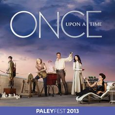 Paley Center is livestreaming the Once Upon a Time Panel tomorrow (Sunday 3/3) at 5:30 ET