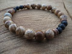 Check out this item in my Etsy shop https://www.etsy.com/listing/235036345/men-bracelet-mens-bracelet-picture