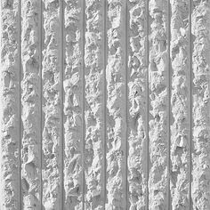 Rib- and Wave-Patterns – Inspiration for Concrete Surfaces