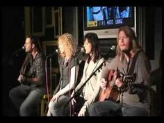 ▶ Little Big Town - Big It On Home - YouTube