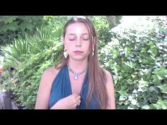 ▶ Vocal Alchemy » Clearing the Emotional Energy Body, Part 1 - YouTube
