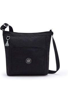 (This is an affiliate pin) Kipling Erasmo Handbag Shoulder Handbags, Shoulder Bag, Black Handbags, Messenger Bag, Diaper Bag, Satchel, Gifts, Black Purses, Presents