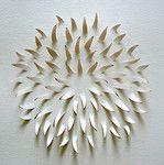 Chrysanthemum//paper//Lisa Rodden//http://www.lisarodden.com/p788801834