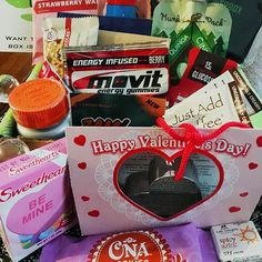 Valentine's Day RunnerBox