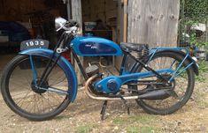 1935 Monet-Goyon Type S3G