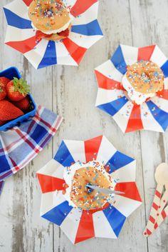 Easy and Delicious No-Bake Strawberry Shortcake Recipe