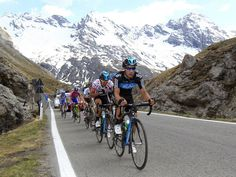 Giro d'Italia stage 20  | Brutal stage and climbs.  Team Sky looks solid.