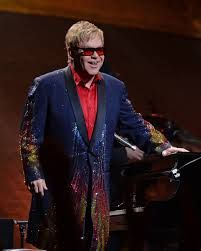 Very who is elton john dating divas birthday apologise, but