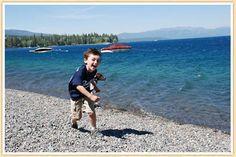 5 Kid-Friendly Summer Activities in North Lake Tahoe