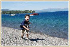 5 Kid-Friendly Summer Activities in North Lake Tahoe