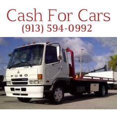 We provide Cash for Cars in Kansas and Lawrence city. We will buy your Junk Car and give you instant cash on the spot. Call us now 913-594-0992 for a quick quote.