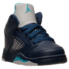 c1ff81b5ba69 Air Jordan Retro 5 Baby Boy Shoes